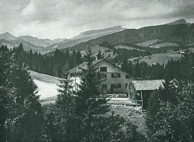 Walserschanz