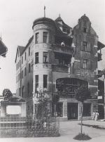 Hotel Stempfle 1904
