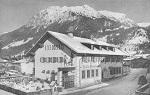 Zum Wilde Männle - 1937