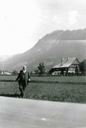 Geldernhaus 1937