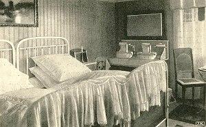 Schönblick 1912 Zimmer