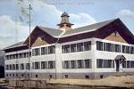 Volksschule, Neues Schulhaus