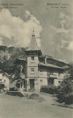 Villa Heimhuber