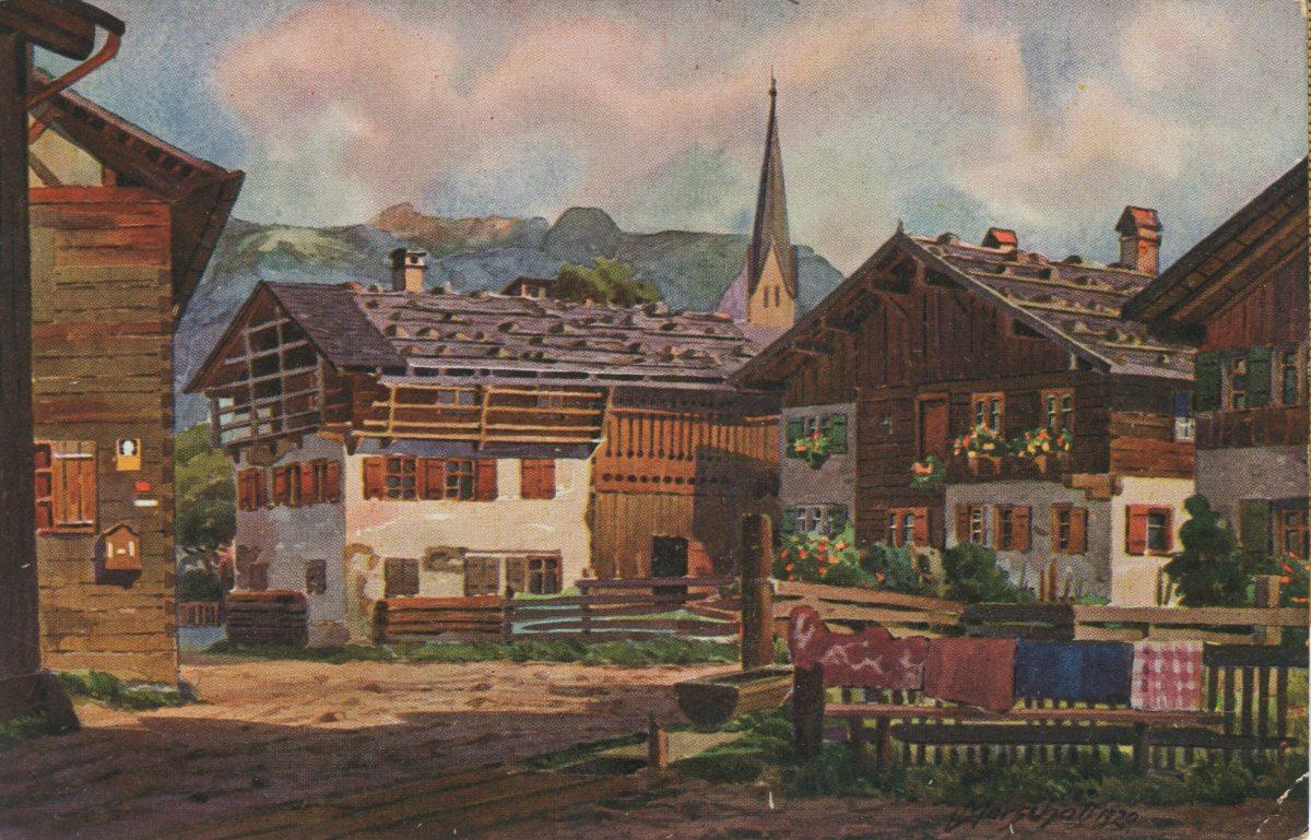 Oststraße 1920