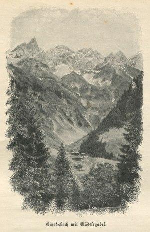 Das Bayernland 1906 Bild 4