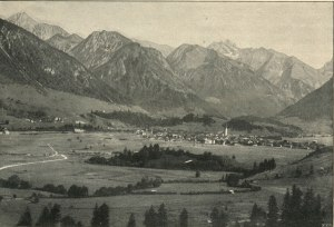 Das Bayernland 1906 Bild 1