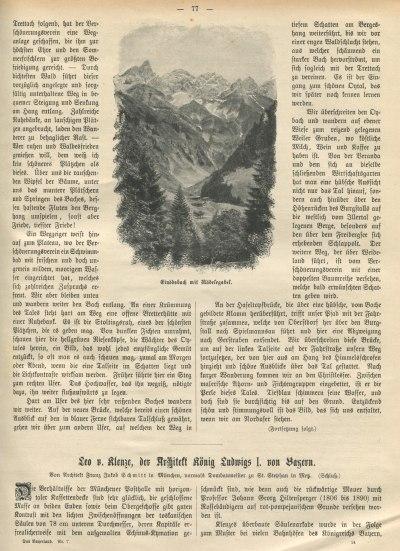 Das Bayernland 1906 Seite 77