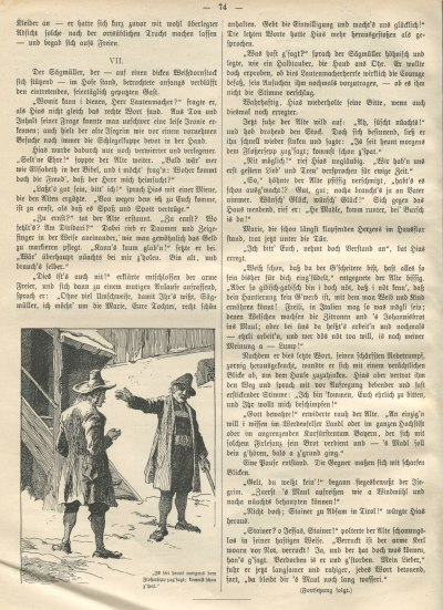 Das Bayernland 1906 Seite 74