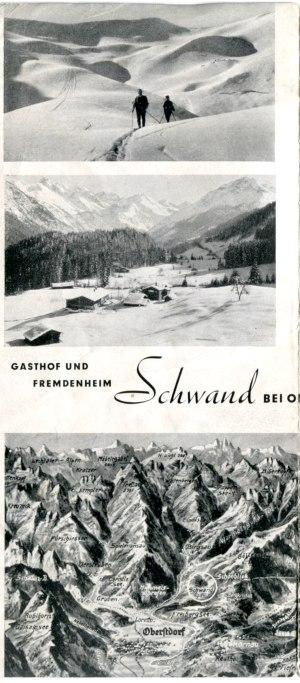 Prospekt Schwand