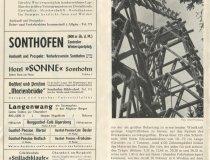 Skiflug 1950-10
