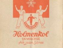 Skiflug 1950-24
