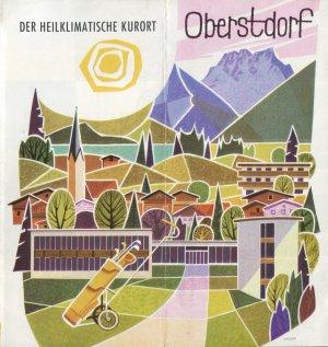 1-Oberstdorf 1961
