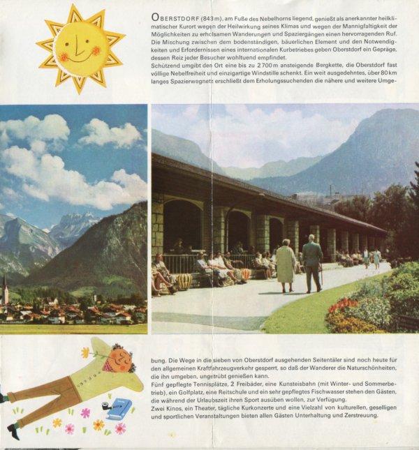 3-Oberstdorf 1961