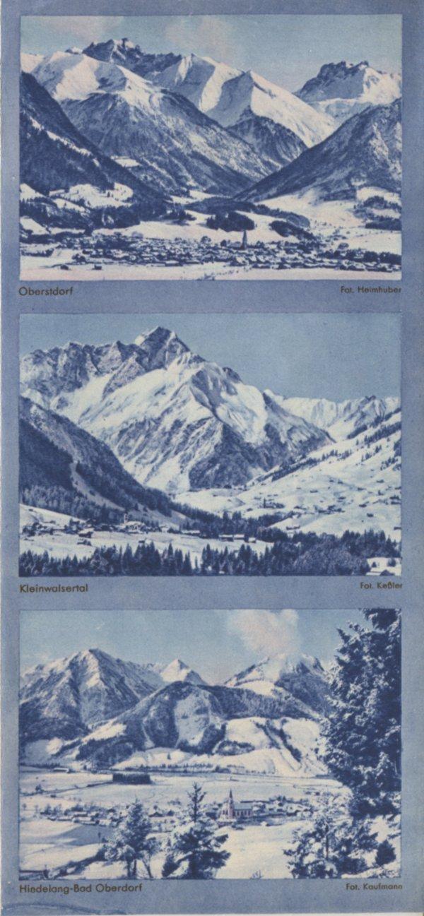 Hochallgäu 1939-4