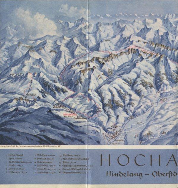 Hochallgäu 1939-2