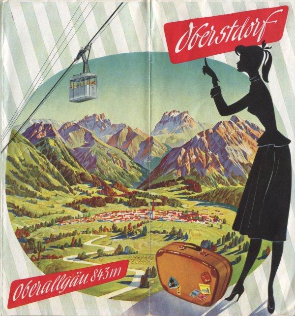 Oberstdorf 1958-1