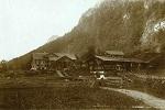 Spielmanssau Anno 1906