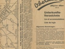 Unterkunftverz. 1940