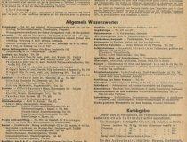 Unterkunftsverz. 1940-3