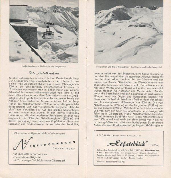 Winter 1961-5