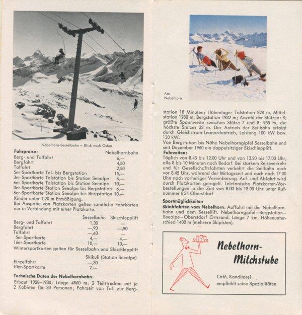 Winter 1961-7