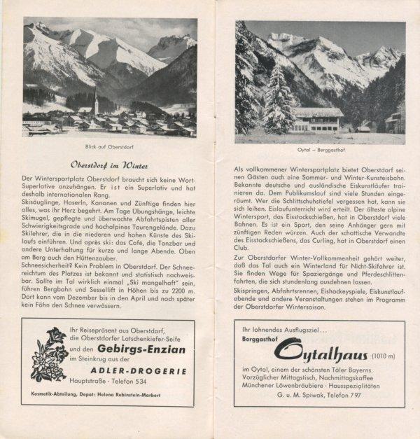 Winter 1961-3