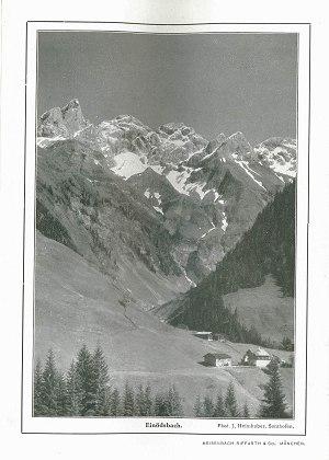 Ortsprospekt 1914 (Seite 2)