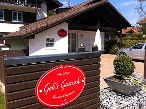 Geli's Garasch - Kreation und Inspiration