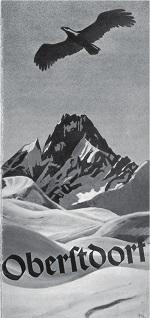 Prospekt 1936, Seite 1