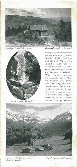 Orsprospekt 1928 Seite 3