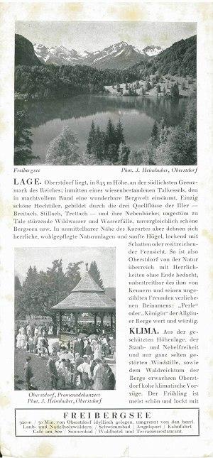 Orsprospekt 1928 Seite 2