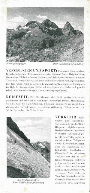 Orsprospekt 1928 Seite 8