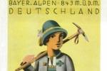 Ortsprospekt 1930 Titelblatt
