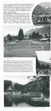 Ortsprospekt 1930 Seite 4