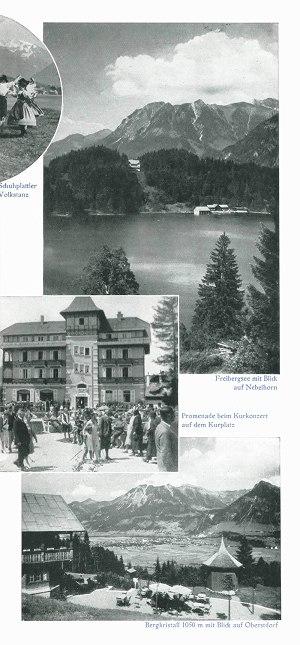 Ortsprospekt 1930 Seite 5