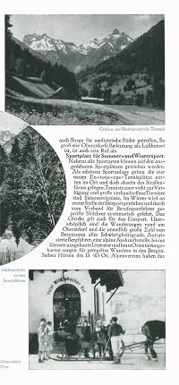 Ortsprospekt 1930 Seite 7