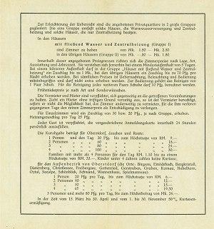 Wohnungen 1935 Seite 2