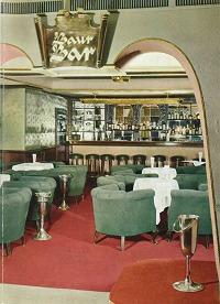 Hotel Baur Prospekt 1972 Seite 5