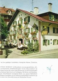 Hotel Baur Prospekt 1972 Seite 7