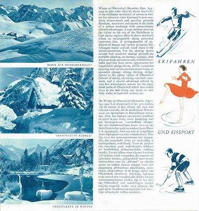 Wittelsbacher Hof 1951 Seite 3
