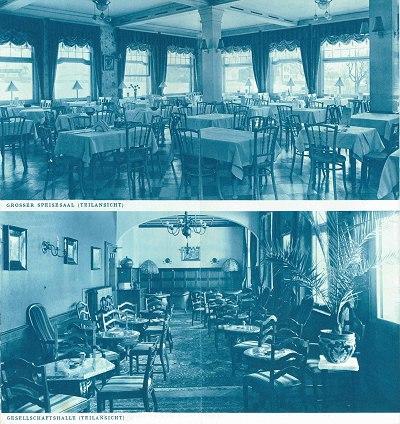 Wittelsbacher Hof 1951 Seite 5