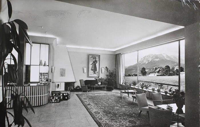 Rezeption Wittelsbacher Hof 1959