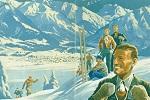 Ortsprospekt Winter 1938/39 Umschlag