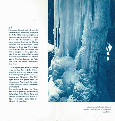 Ortsprospekt Winter 1938/39 Seite 4
