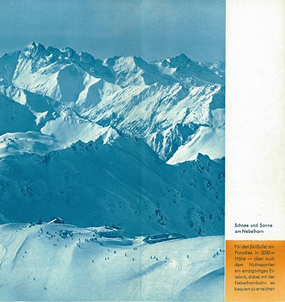 Ortsprospekt Winter 1938/39 Seite 6