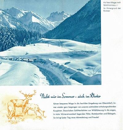 Ortsprospekt Winter 1938/39 Seite 7