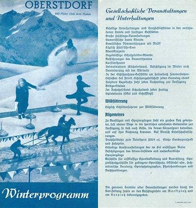 Winterprogramm 1938/39 (1)