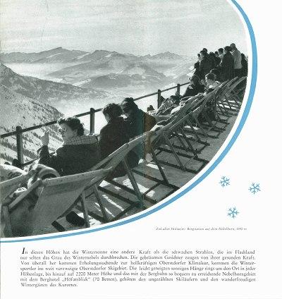 Ortsprospekt Winter 1955/56 Seite 3