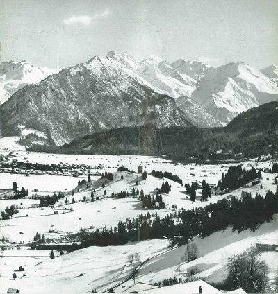 Ortsprospekt Winter 1955/56 Seite 7