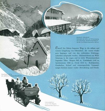 Ortsprospekt Winter 1955/56 Seite 8